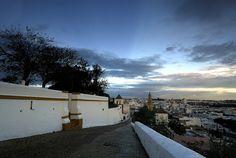 Atardeceres de Andalucía / Sunsets in Andalucía