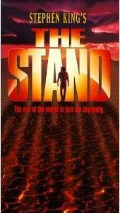 The Stand - Stephen King - one of my favorite top ten books! Avoid the uncut version. Top Ten Books, I Love Books, Great Books, Books To Read, My Books, Amazing Books, Music Books, The Stand Stephen King, Stephen King Books