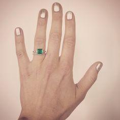 """Today on my nails: Hardy Water Lily 673 by #Pritinyc #manicure #naturalnailpolish #crueltyfree #biotylab #greenbeauty #nailpolish #priti #vegan #nontoxicbeauty @pritinyc_me"" Photo taken by @biotylab on Instagram, pinned via the InstaPin iOS App! http://www.instapinapp.com (04/27/2015)"
