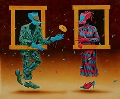 Obra de Claudio Souza Pinto