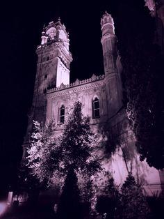 Iglesia de San Benito y San Manuel