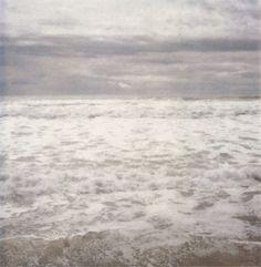 Foto di Cy Twombly, Miramare, Gaeta, 2001