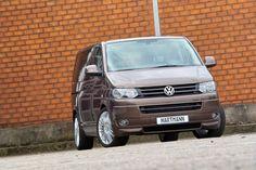 Volkswagen T5 'Prime' by Hartmann