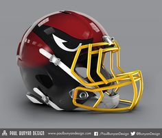 NFL concept helmets bring style back to the NFL