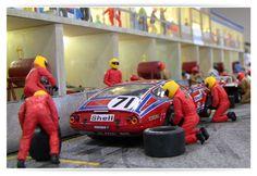 Dream Weaver Raceway | Slot Mods Raceways