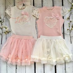 The Little Cottage  ~ Products ~ Mae Li Rose skirts ~ Shopify