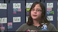 Specialty lenses aid dyslexic students