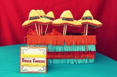 Ideas for Fiesta Party Theme