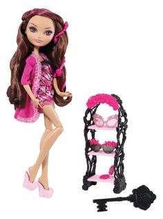 cool Ever After High Getting Fairest Briar Beauty Doll   buy now     $11.19 [ad_1] Ever After High Getting Fairest Briar Beauty Doll: Whether you're a Rebel or a Royal, who doesn't want to look the... http://showbizlikes.com/ever-after-high-getting-fairest-briar-beauty-doll/