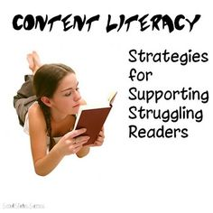 Are your students struggling with their textbook or other required reading? Are you looking for new ways to support content literacy in your secondary Social Studies classroom? This manual has 14 pages full of ACTIVE reading strategies to support your students in the PreReading, During Reading, or After Reading process.