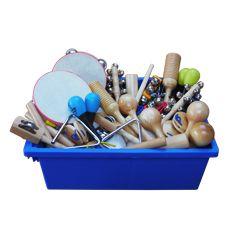 Little Hands Percussion Set