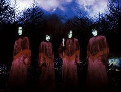 Malice Mizer #malice #mizer #japan #music #gothic