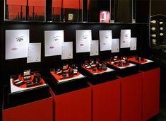 SHISEIDO THE GINZA ブランドガレリア グローバル資生堂 リニューアル
