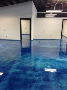 epoxy floor epoxy garage floor 1 part epoxy 5 gallon epoxy floor paint Stained Concrete, Concrete Floors, Plywood Floors, Concrete Lamp, Concrete Bathroom, Concrete Design, Concrete Countertops, Basement Flooring, Vinyl Flooring