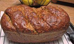 Minnesota Wild Rice Bread Recipe