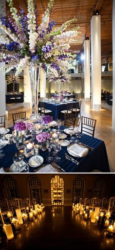Sample of fabulous Chicago's Event Creative décor