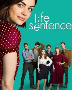 """PLL cast Ashley Benson, Shay Mitchell and Ian Harding support Lucy Hale's new show """"Life Sentence"""""""