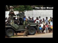 South African Special Forces, The RECCES, Angola War, Border War