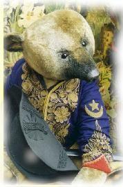 portobello bear