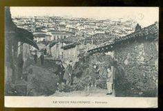 Εκπληκτική συλλογή φωτογραφιών από την Θεσσαλονίκη μιας άλλης εποχής • Zourla.gr