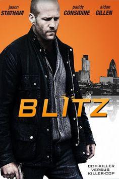 Blitz ( 2011 )