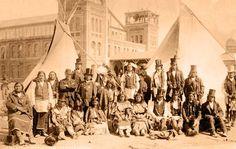 Denver native american