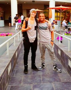 Nico Greetham on the left :) Man Candy, To My Future Husband, All Star, Thinking Of You, Hipster, Dancers, Boys, Girls, Stars