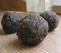 Red Worm CompostingSeed Balls?