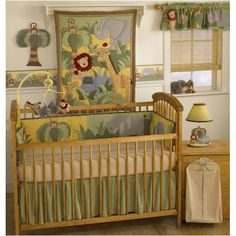 neutral baby jungle room designs  Pinned for BabyBump, the #1 mobile pregnancy tracker with the built-in community for support and sharing.