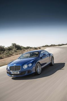 2013 Bentley Continental GT Speed My Dream Car in the right color! www.bigideapro.com
