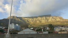 Table Mountain, Cape Town, Wonders Of The World, South Africa, Mount Rushmore, Westerns, Mountains, City, Nature