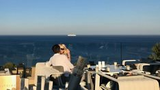 Classy colibri at the Skybar at La Réserve, Ramatuelle, France Reserve, Opera House, France, In This Moment, Lifestyle, Building, Classy, Travel, Viajes