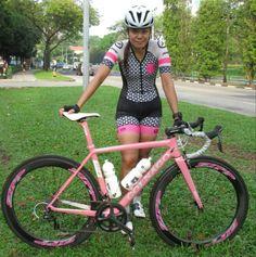 @Rodalinksingapore people #Colnago #bestbike #bike #bikelife #instagramhub #instadaily #instagood #cyclingphotos #ciclismo #cycling