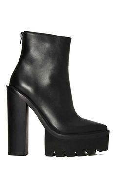 82aa8e035fe5 Jeffery Campbell Famous Boot  175 Shoes Boots Ankle