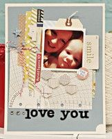 A Project by {Jen Jockisch} from our Scrapbooking Gallery originally submitted 07/02/12 at 10:01 AM