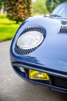 1968 Lamborghini Miura - P400 | Classic Driver Market - https://www.luxury.guugles.com/1968-lamborghini-miura-p400-classic-driver-market/