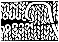 Antilles Coat | Knitting Patterns