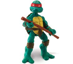 Comic Book Donatello | Playmates Toys, Inc.