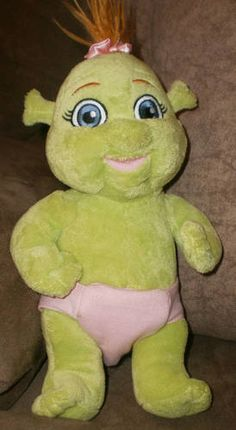 Shrek Baby Pictures Cartoon Pictures Things That Make
