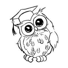 Znalezione obrazy dla zapytania sowa kolorowanka Baby Animal Drawings, Owl Drawings, Owl Quilts, Owl Bags, Owl Tattoo Design, Nz Art, Owl Ornament, Felt Owls, Owl Pictures