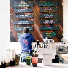This former movie house is now a #SanFrancisco hub for indie food purveyors, including a rare spice shop and a raw juice bar that makes its own almond milk.