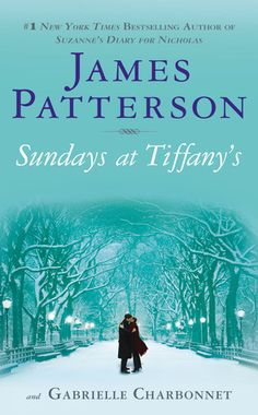 Sundays at Tiffany's....for the first time I wanna read a love story again :)