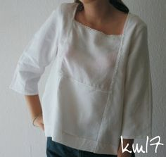 KM17 - 100% handmade
