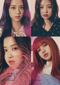 Playlists, South Korean Girls, Korean Girl Groups, K Pop, Cute Doodle Art, Blackpink Poster, Blackpink Members, Beautiful Women Over 40, Black Pink Kpop