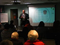 Check out how SLP police promote neighborhood organization