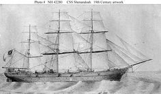 """We're sorry, but there's no news about """"CSS Shenandoah"""" right now. Description from digplanet.com. I searched for this on bing.com/images"""