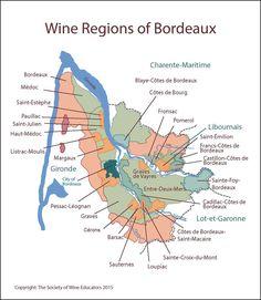 Bordeaux #bordeaux #wine #wineeducation