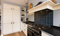 Keur Keukens Keukentegels : Beste afbeeldingen van landelijke keukens in