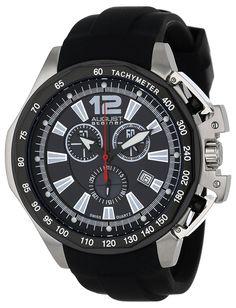 bbff68c59aef Descubre August Steiner Reloj con movimiento cuarzo suizo Man 48 mm. Envío  gratis en pedidos de un importe mínimo de