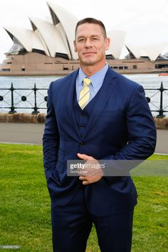 Like a gentleman Evolution Of Fashion, John Cena, Best Model, Dimples, Biceps, Mens Suits, Movie Stars, Sexy Men, Gentleman